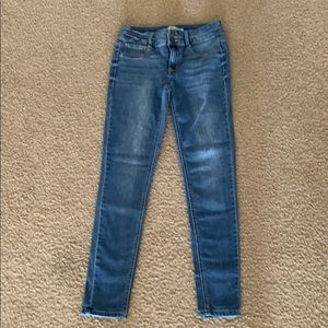 Mudd Midrise Jeans